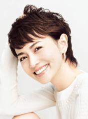 長谷川京子 髪型