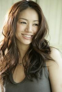 井川遥 髪型