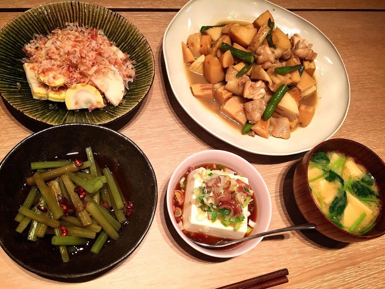 佐々木希 料理