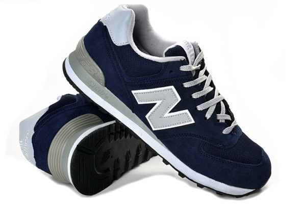 New Blance KL574 NAVY