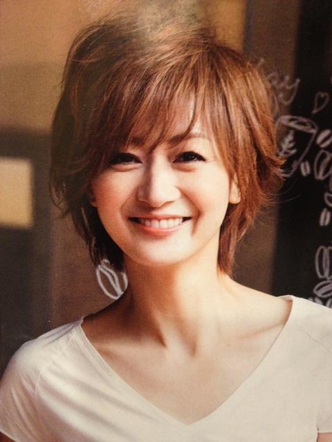 富岡佳子 40
