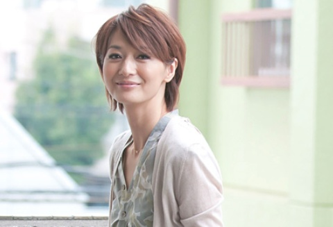 富岡佳子 美人