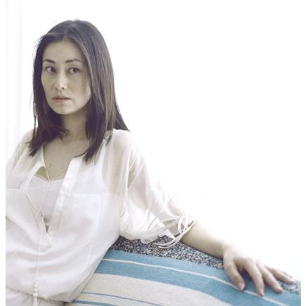 モデル 小野寺マリ