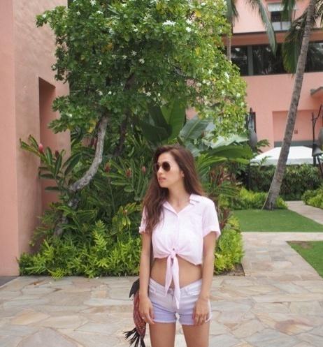 ハワイ ファッション