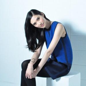 ファッションモデル tao