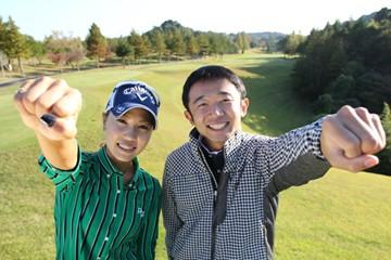 タレント ゴルフ
