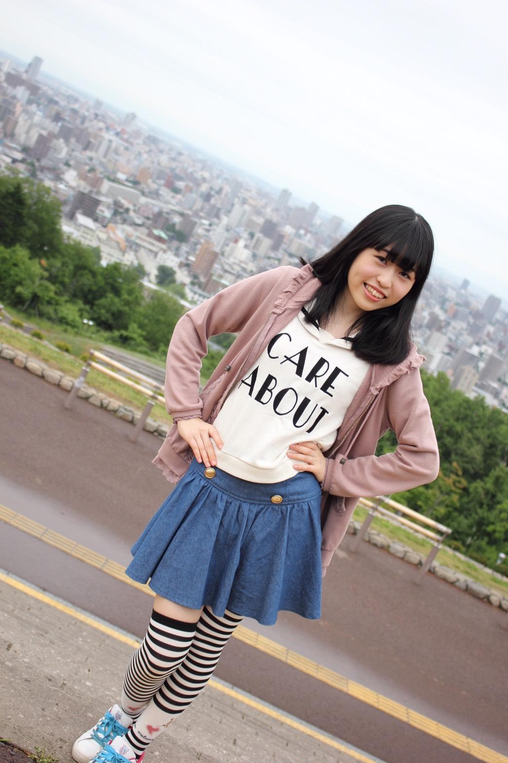 フリーモデル 札幌