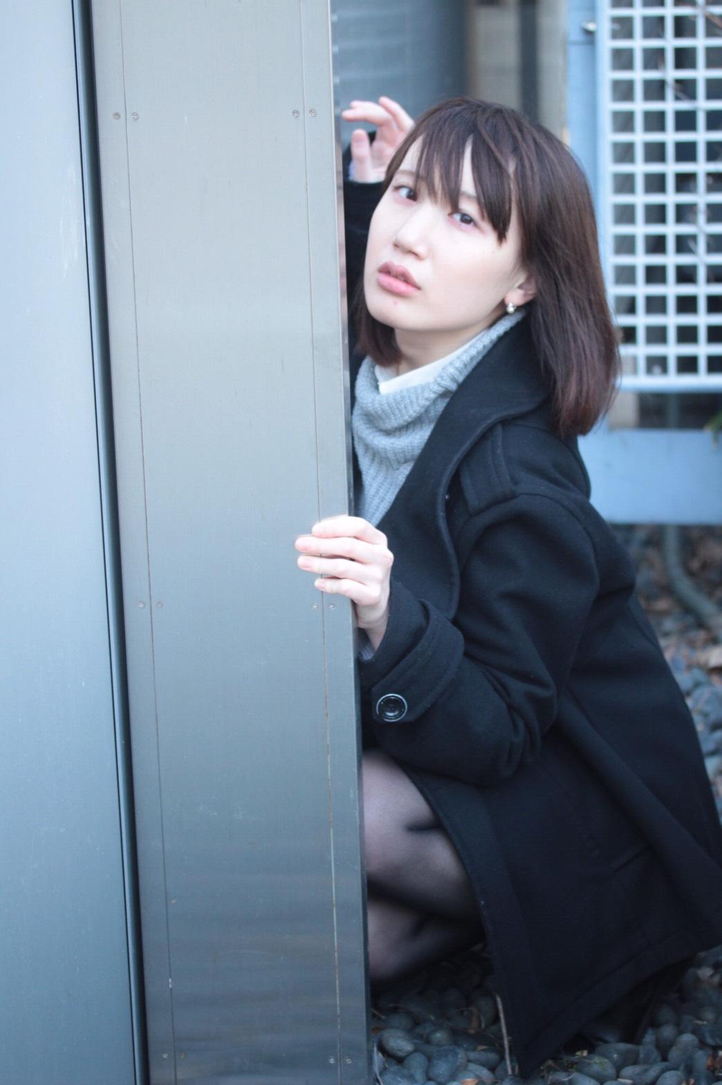 フリーモデル 東京